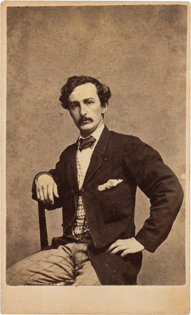 Was John Wilkes Booth really killed? I recently heard that people believe he wasn't.?